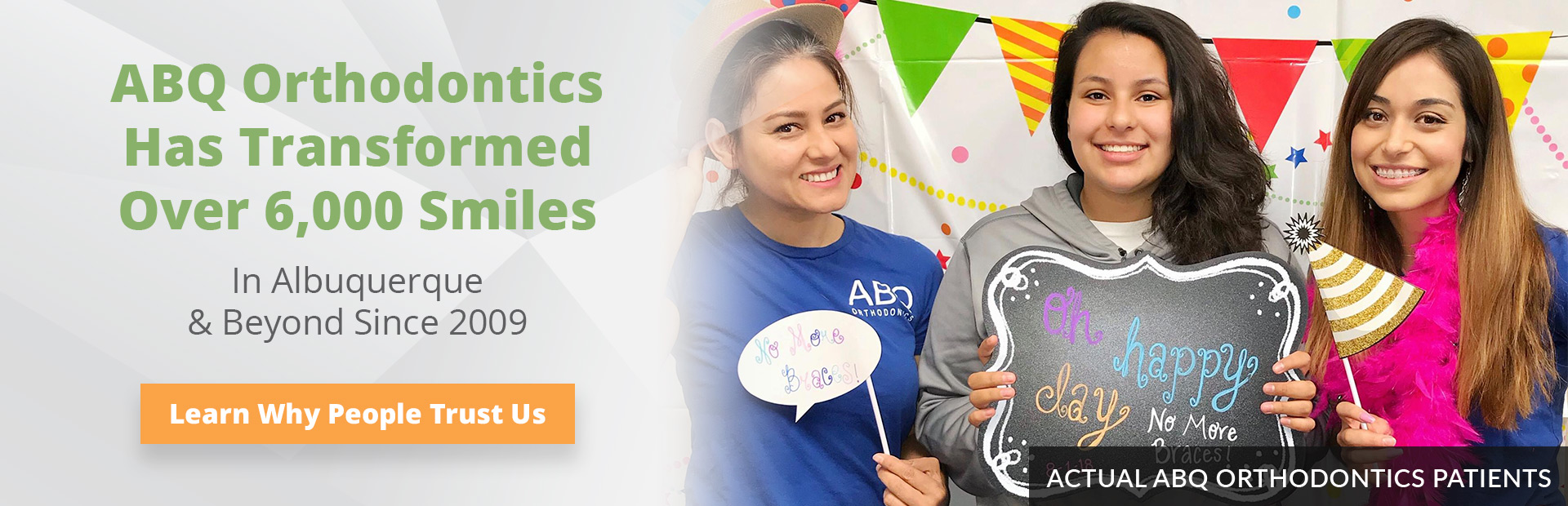 learn more abq orthodontics